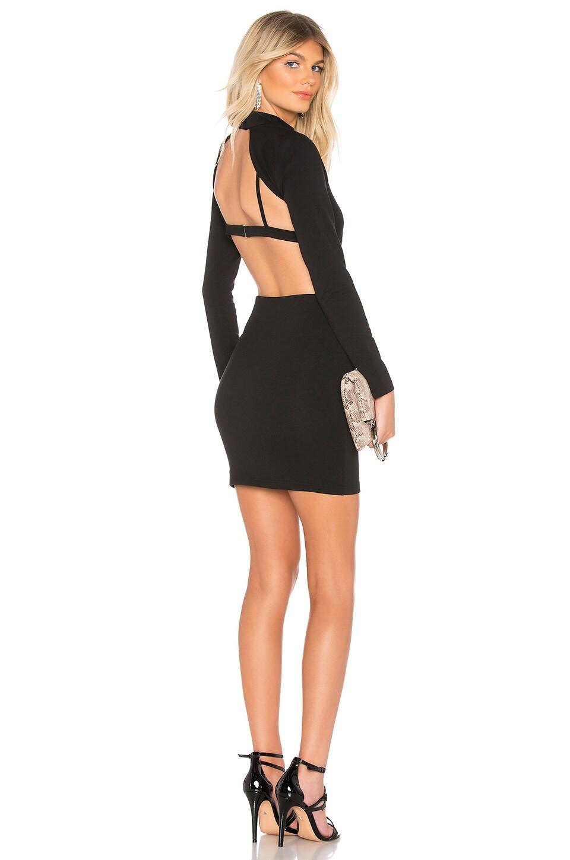 Stefani Cut Out Dress