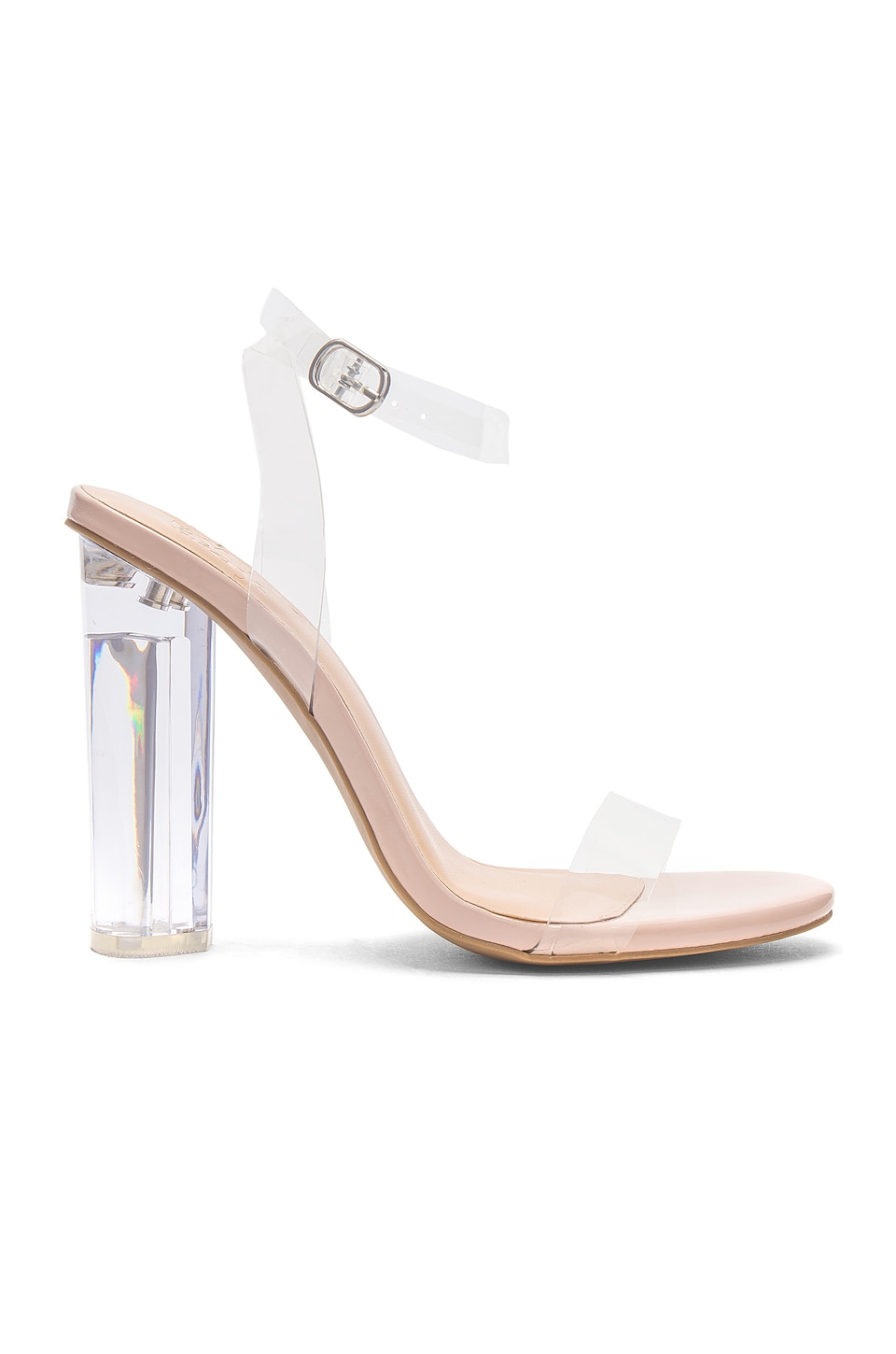superdown Arianna Heel in Nude