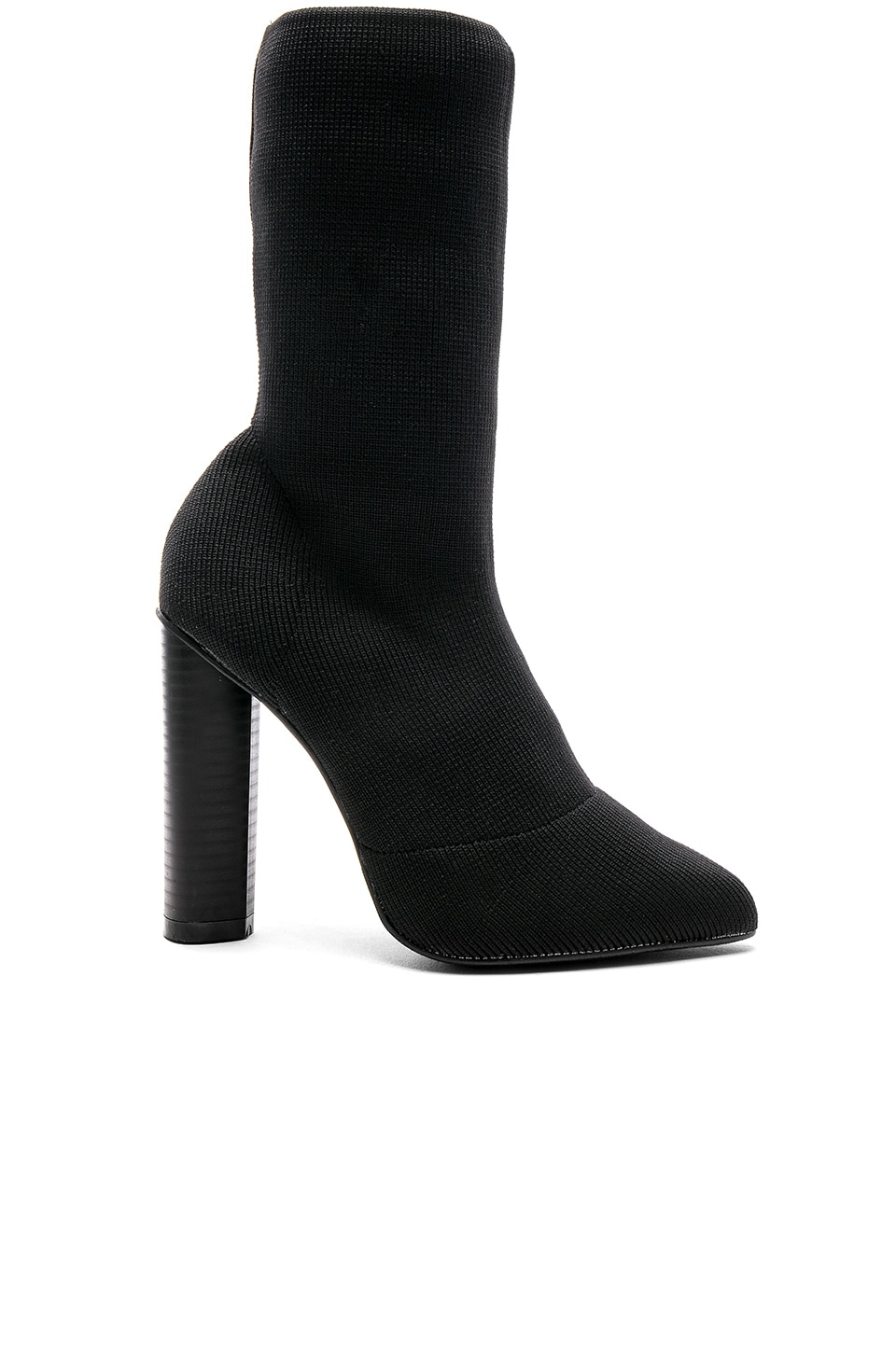 by the way. BOTTINES À TALONS PIPER