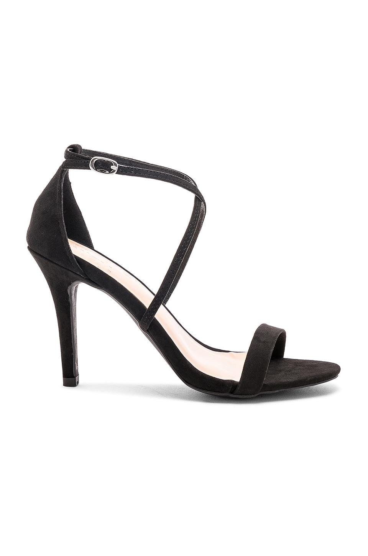 by the way. Bianca Heel in Black