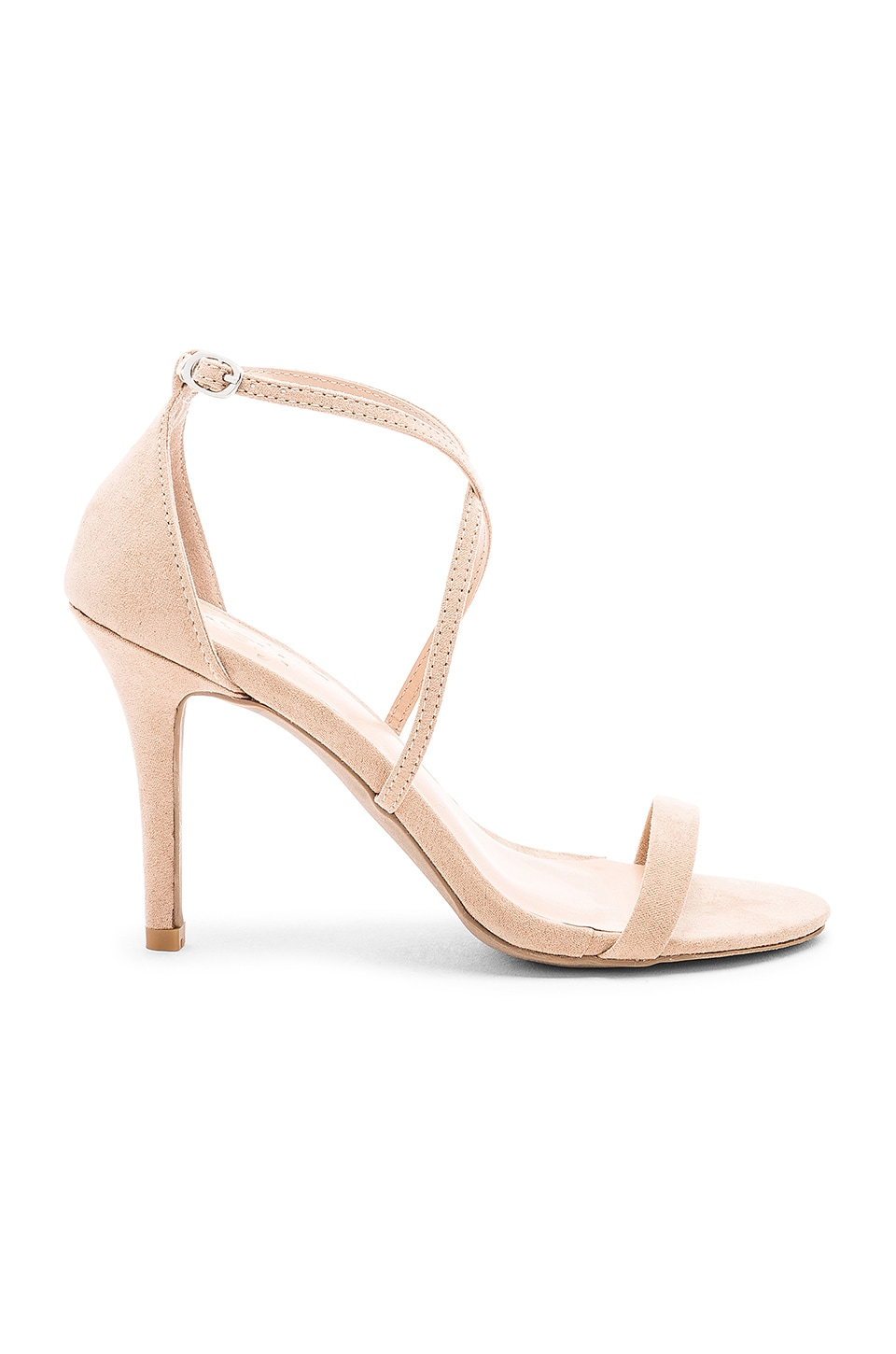 by the way. Bianca Heel in Nude