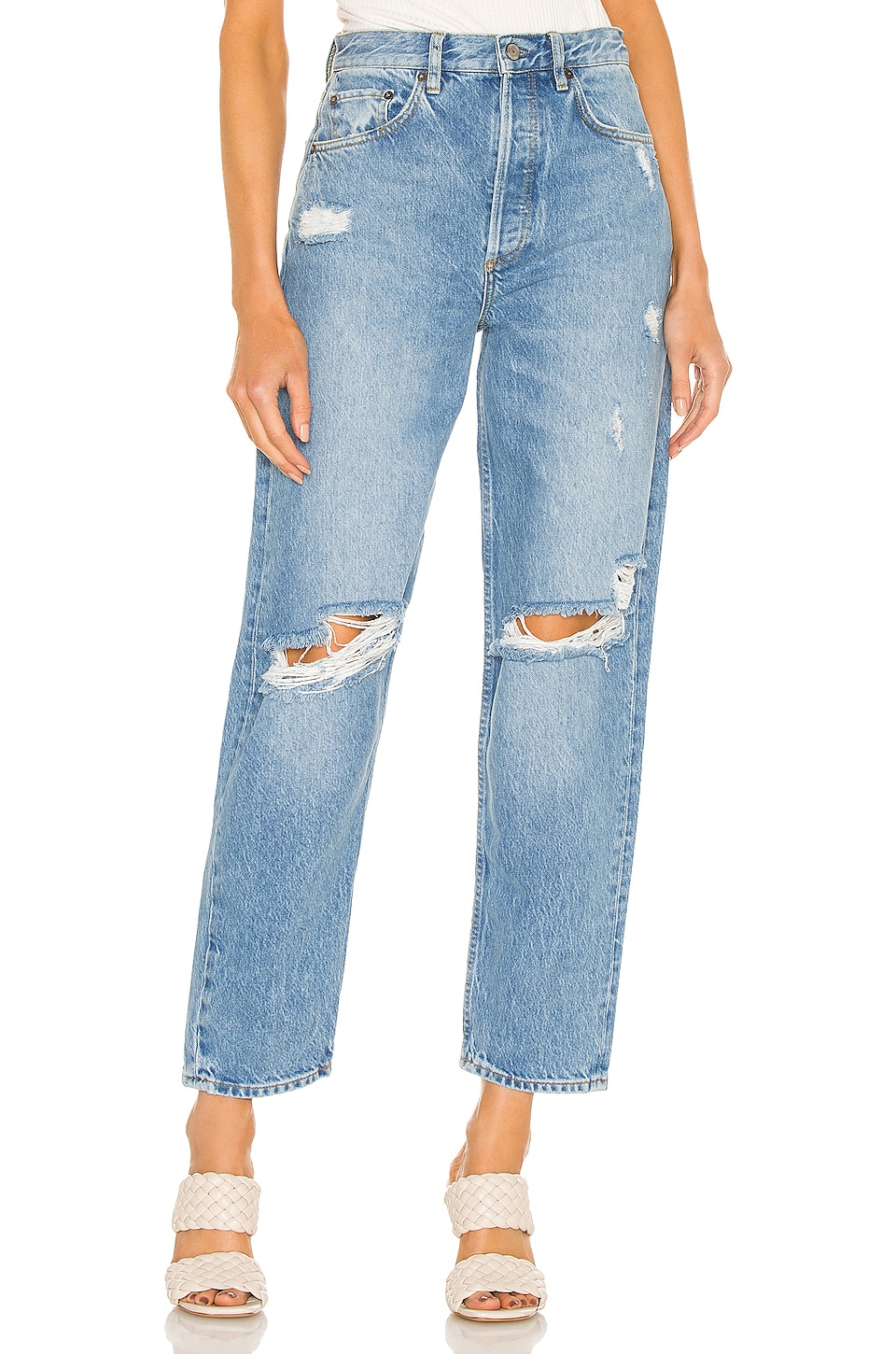 Boyish Jeans THE TOBY TAPERED