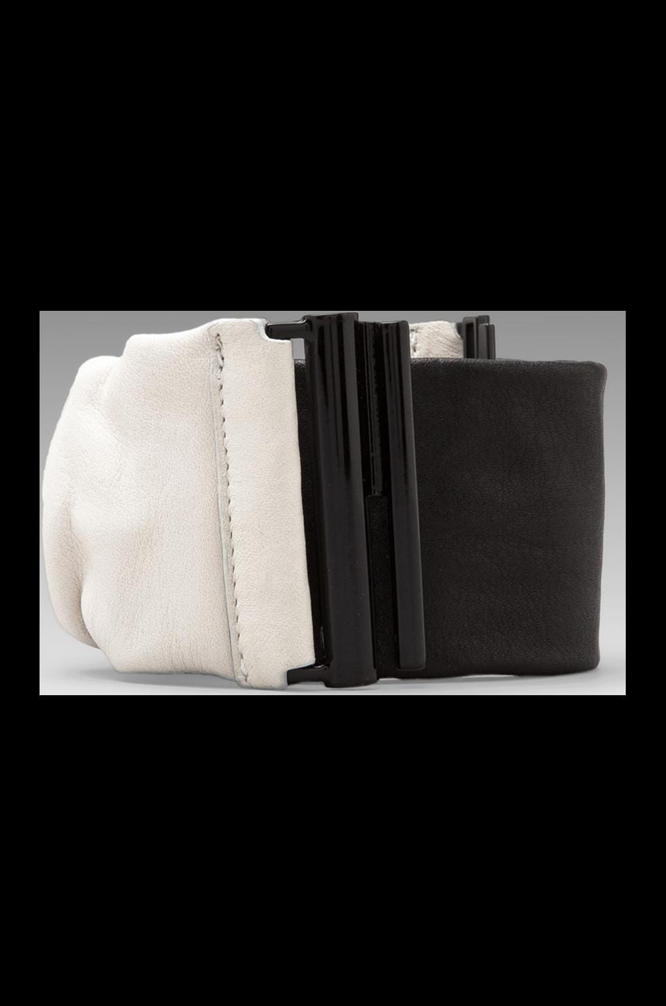 By Malene Birger Beauty Me Ticata Belt in Black