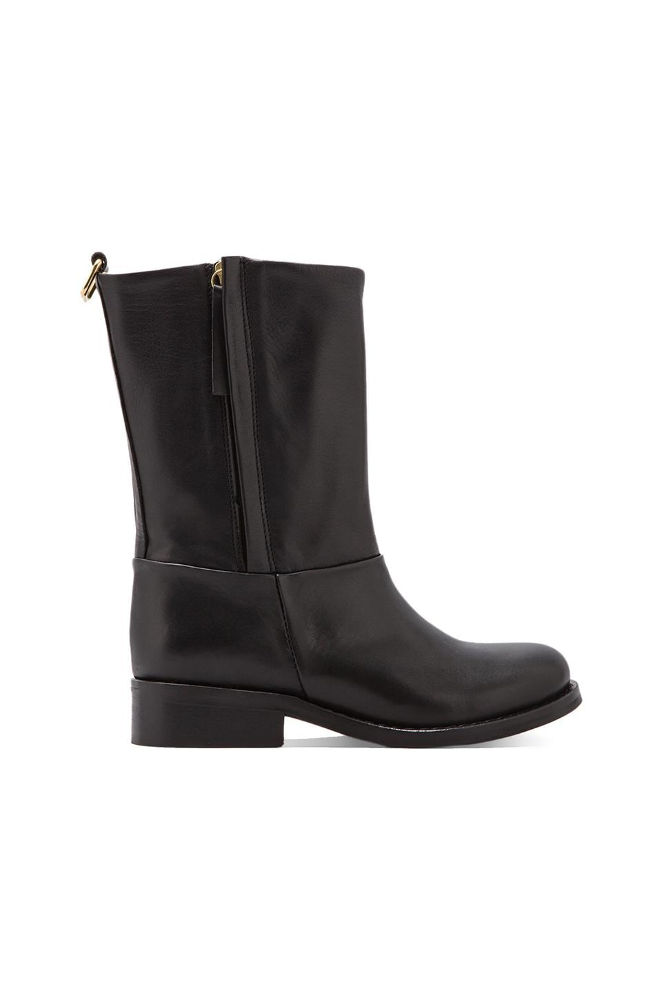 By Malene Birger Cool Favorites Boot in Black