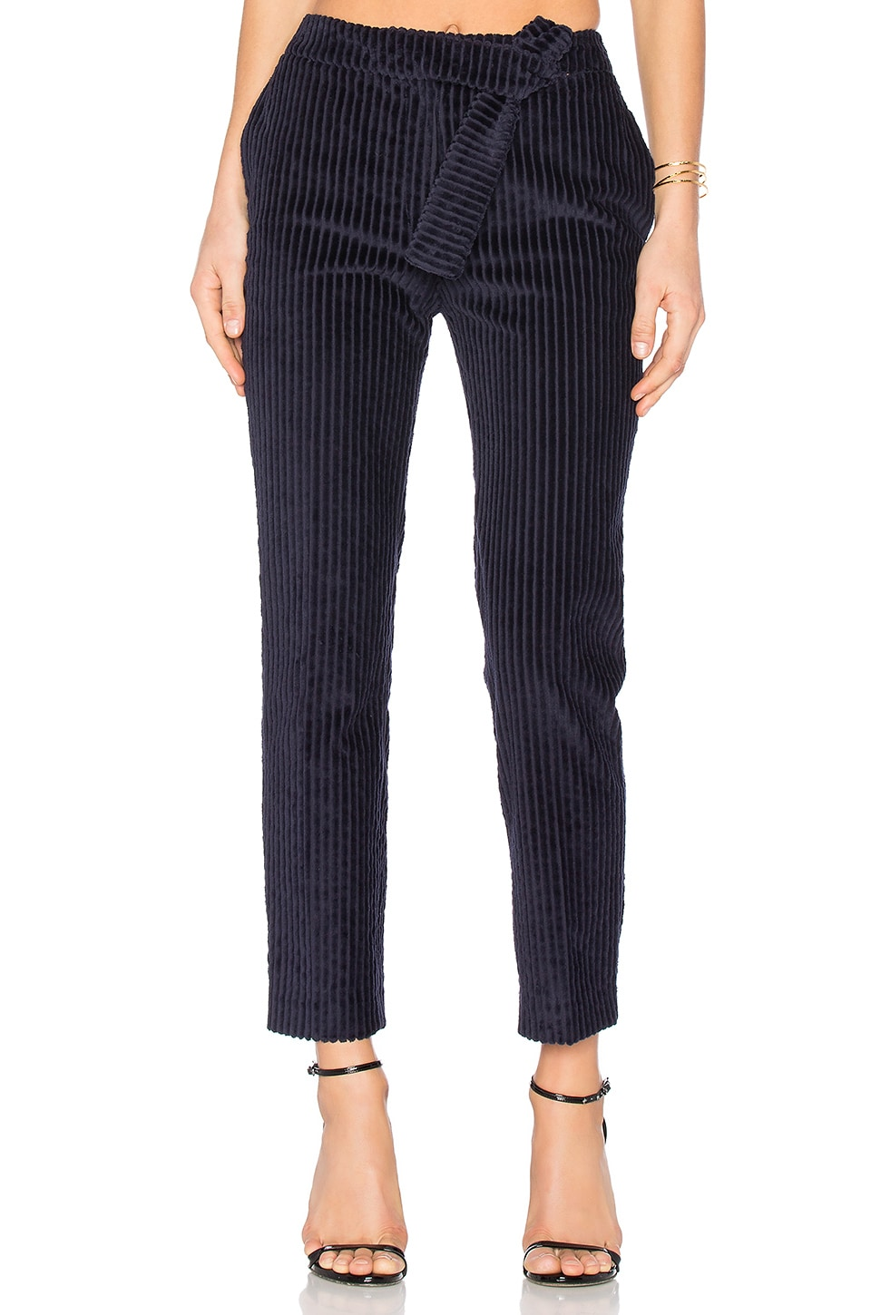 Corduroy Pant by cacharel