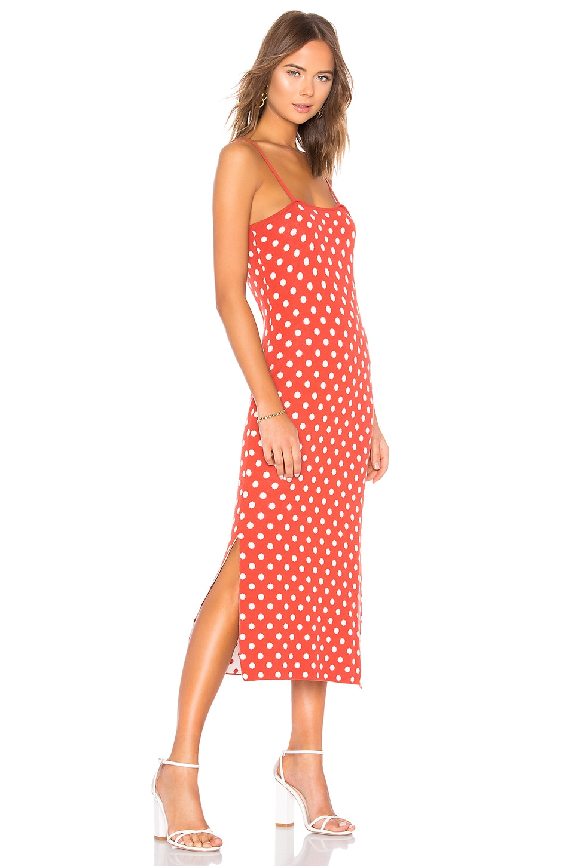 Callahan Sadie Slip Dress in Multi