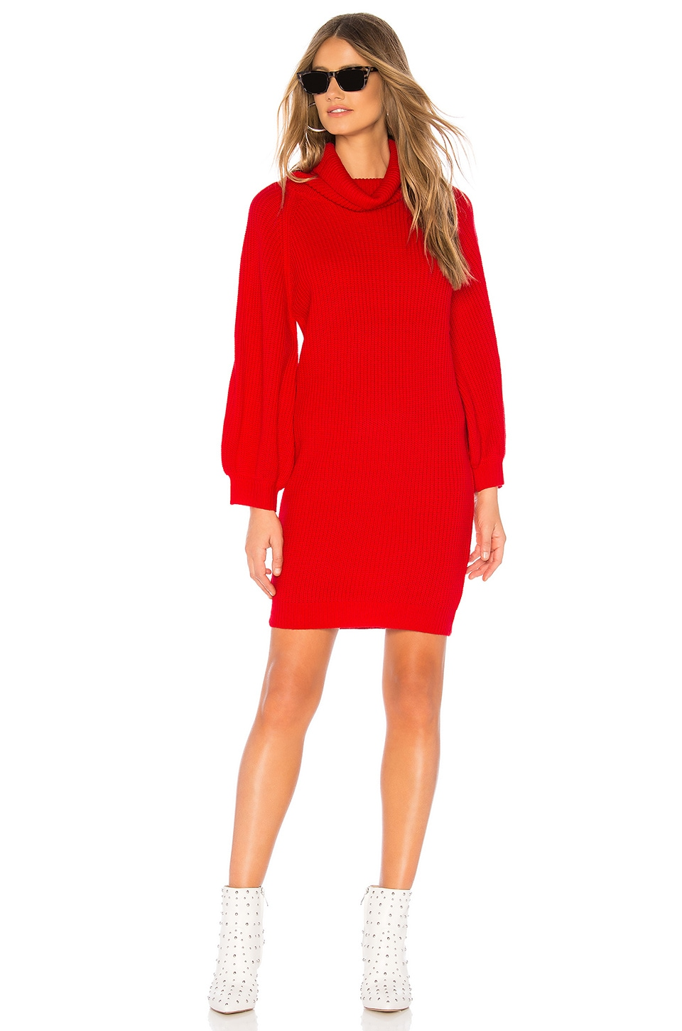 Alma Sweater Dress