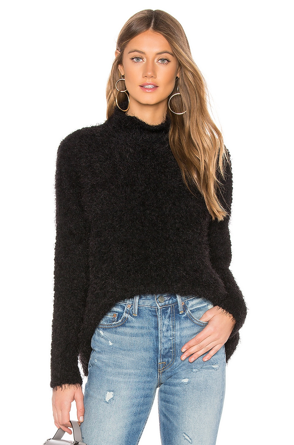 CALLAHAN Aida Sweater in Black