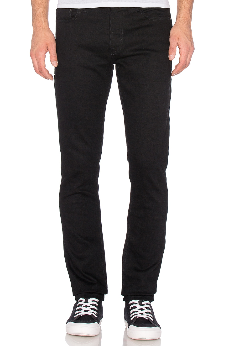 Slim Fit Jean by Calvin Klein