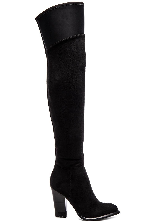 Amazoncom: calvin klein boots