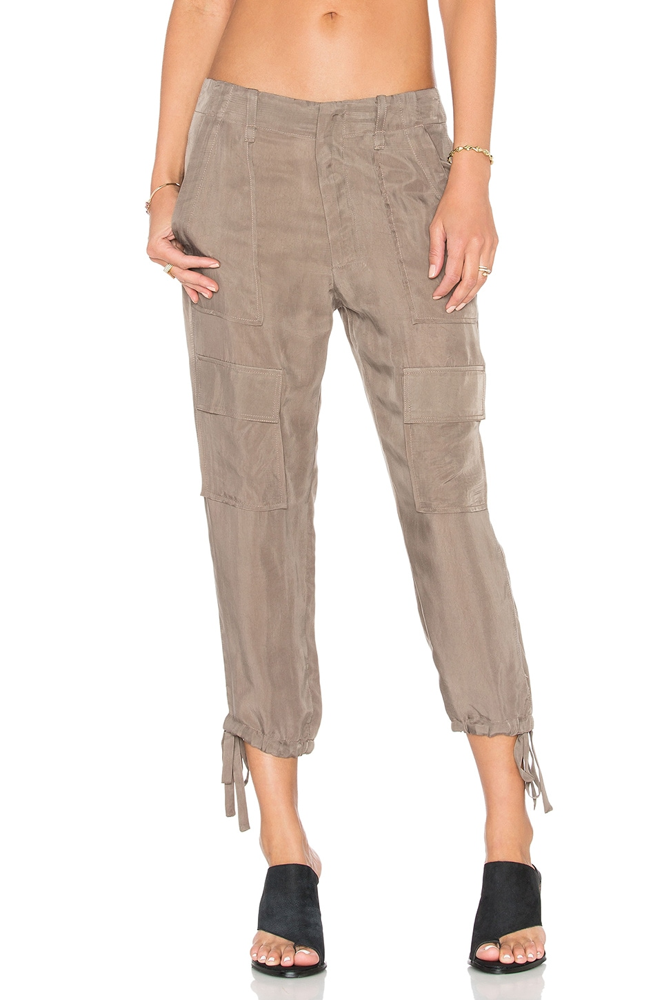 Get Right Cargo Pant by Calvin Rucker