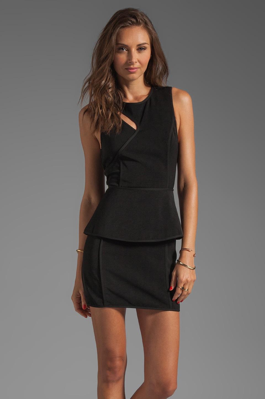 C/MEO Nightflight Dress in Black