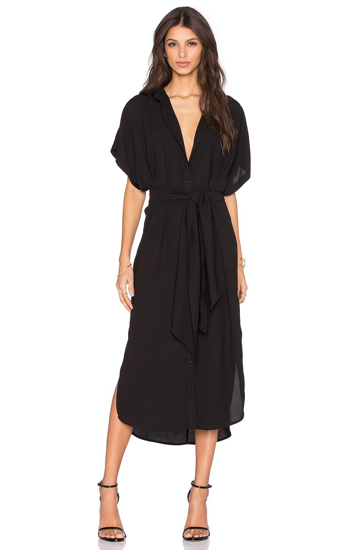 C/MEO No Limit Dress in Black