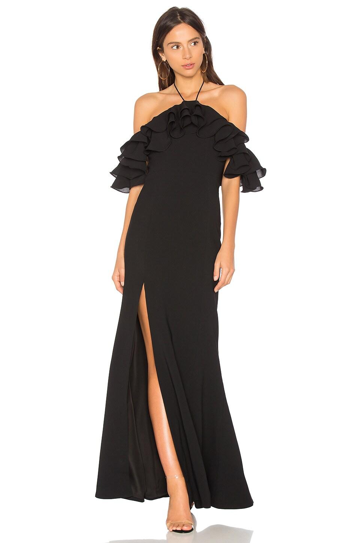 Immerse Maxi Dress