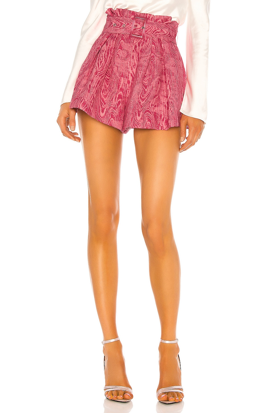 C/MEO SHORT TAILLE HAUTE EARLY ON