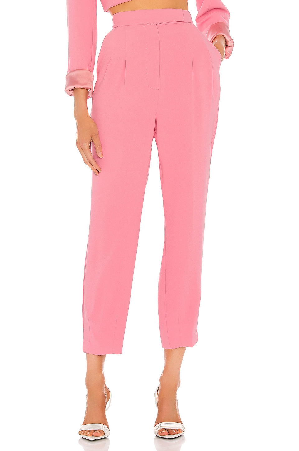 C/MEO Hereafter Pant in Pink