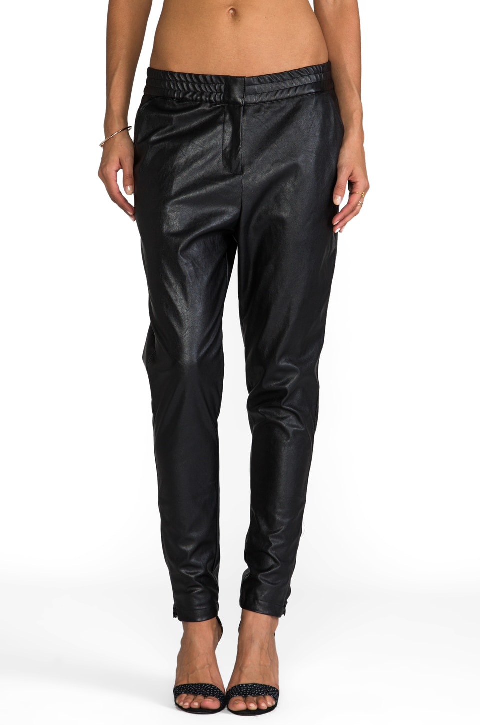 C/MEO Surface Pant in Black