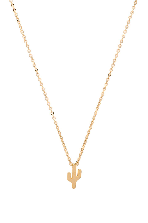 Pappy Pendant Necklace