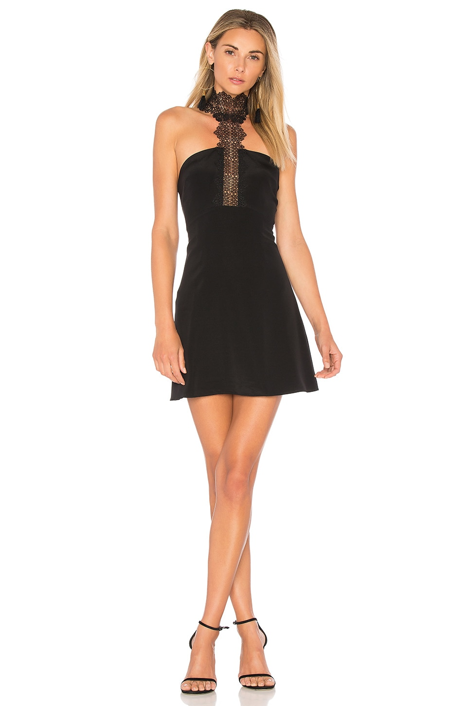 The Callie Dress by CAMI NYC