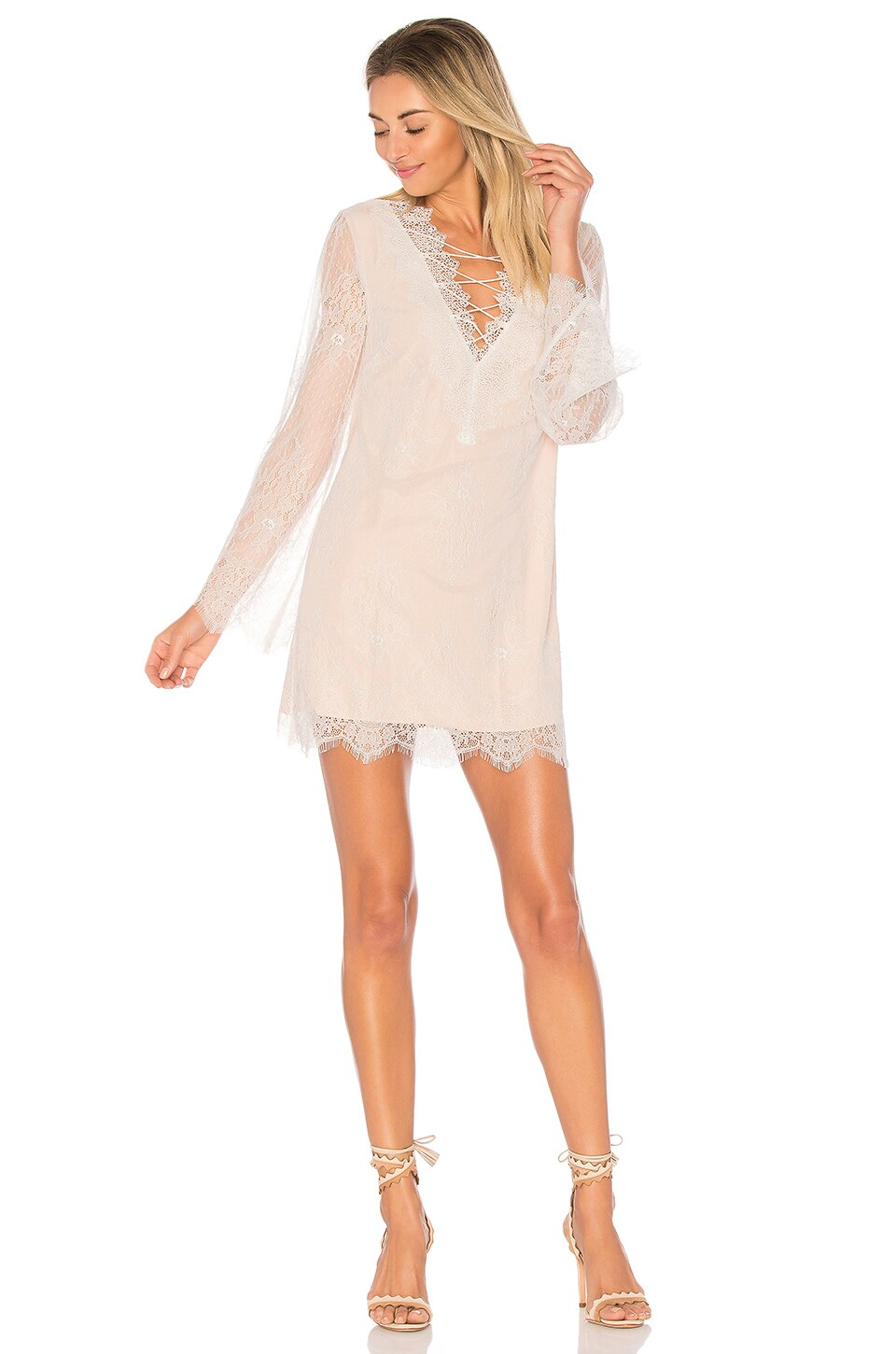 The Charlotte Dress by CAMI NYC