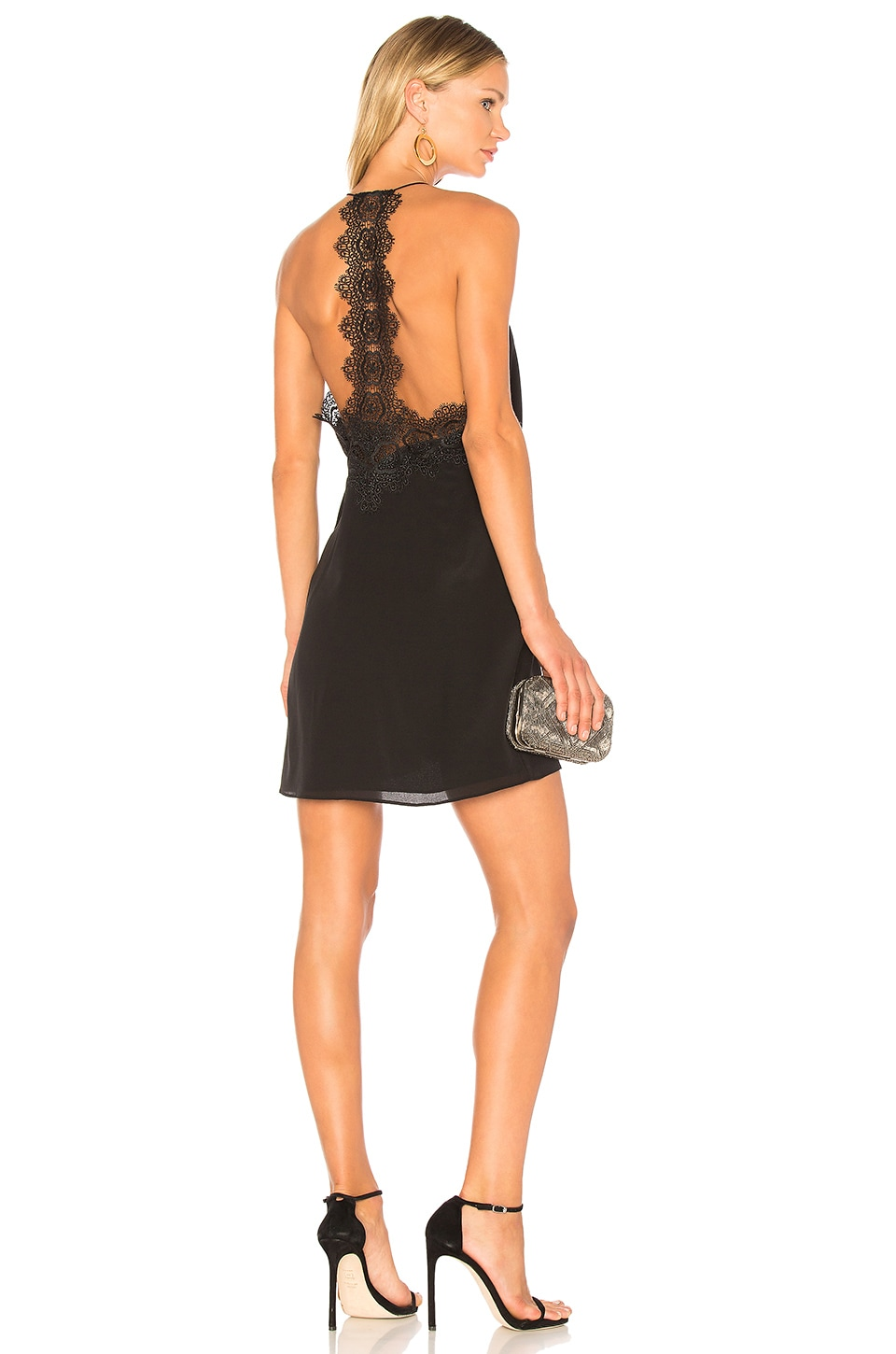 The Ainsley Dress by CAMI NYC