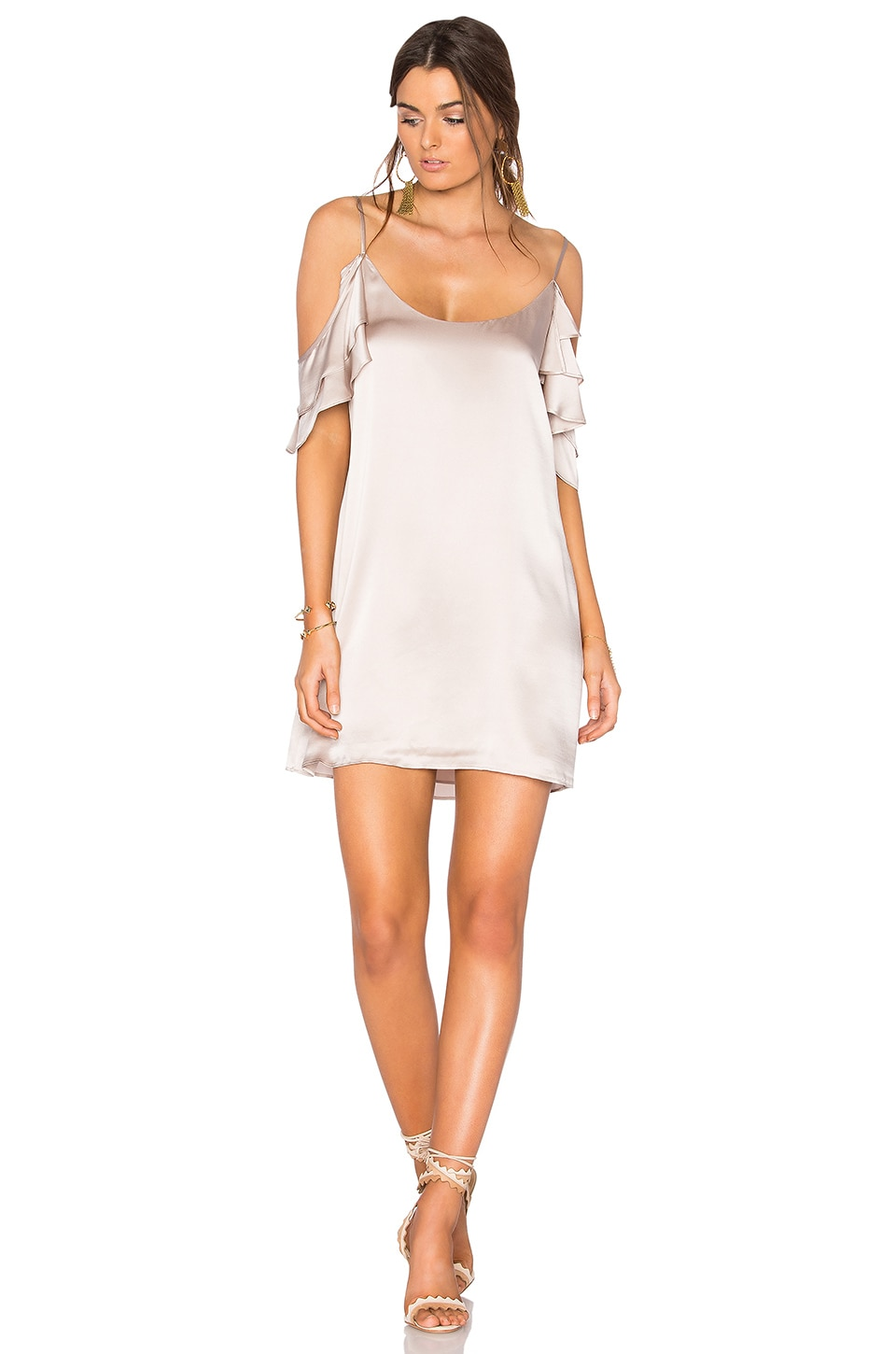 The Samantha Dress by Cami Nyc