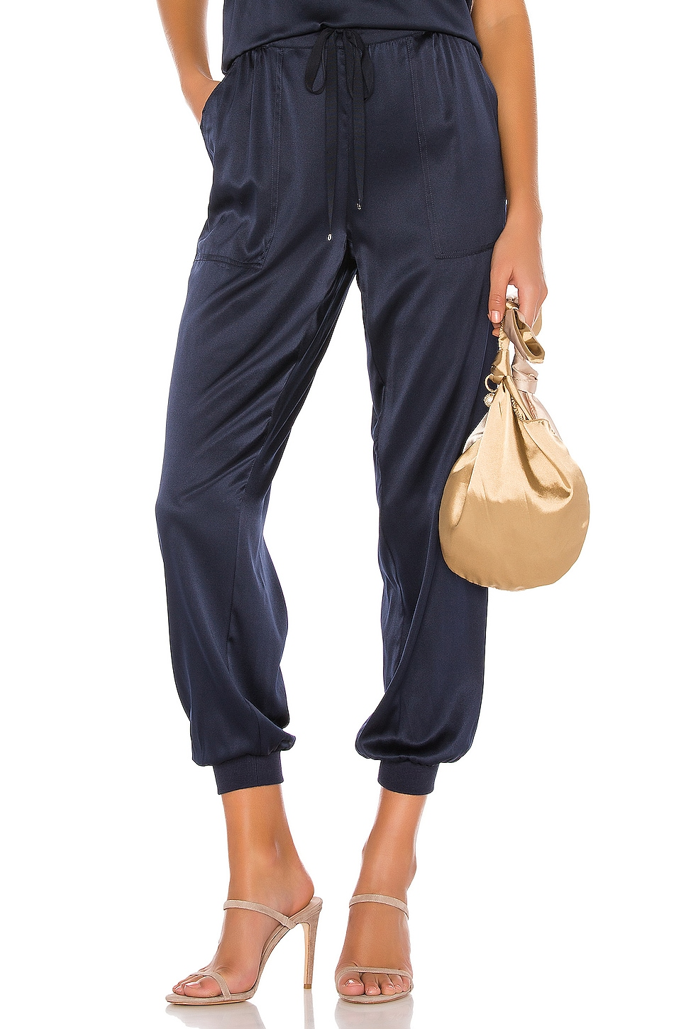 CAMI NYC The Zoe Pant in Cosmos