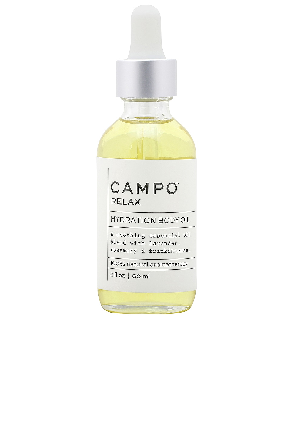 CAMPO ACEITE CORPORAL RELAX