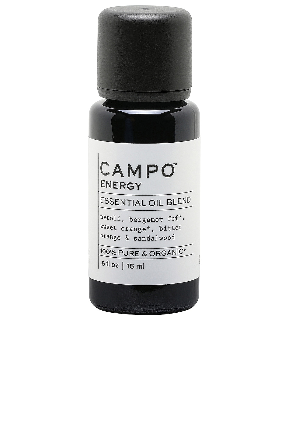 CAMPO Energy-Uplifting Blend 100% Pure Essential Oil Blend in Beauty: Na