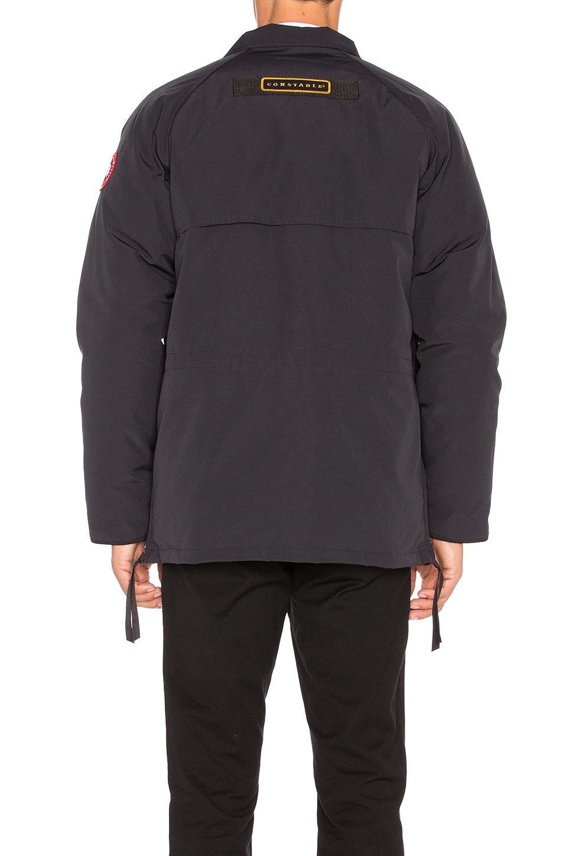 Canada Goose expedition parka sale price - Canada Goose Constable Parka in Navy   REVOLVE