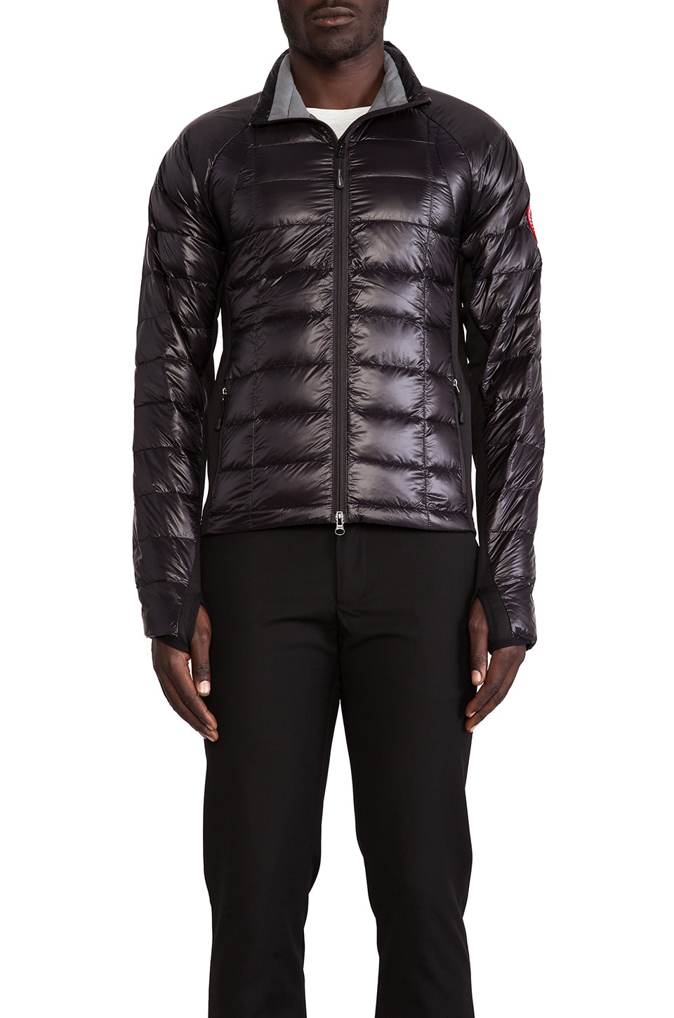 Photo of Hybridge Lite Jacket by Canada Goose men clothes