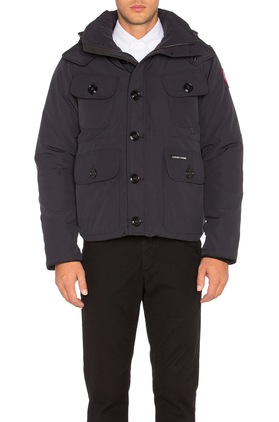 Photo of Selkirk Parka by Canada Goose men clothes