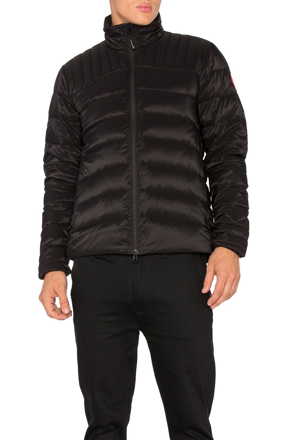 Brookvale Jacket by Canada Goose