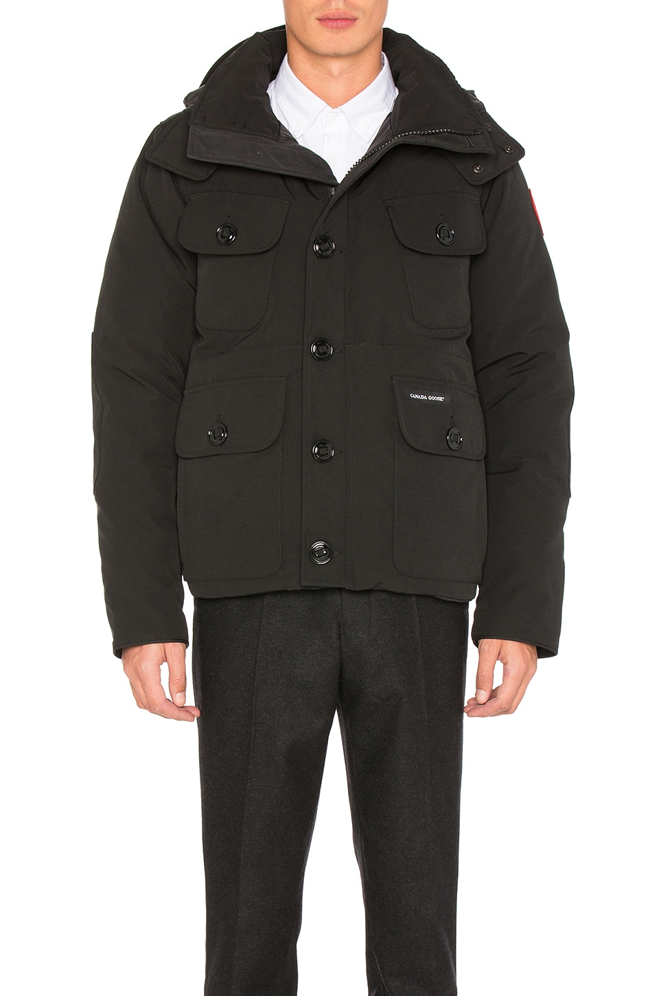 Selkirk Parka by Canada Goose