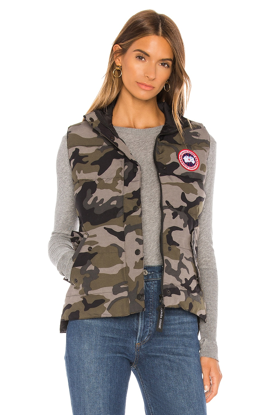Canada Goose Accessories Freestyle Vest