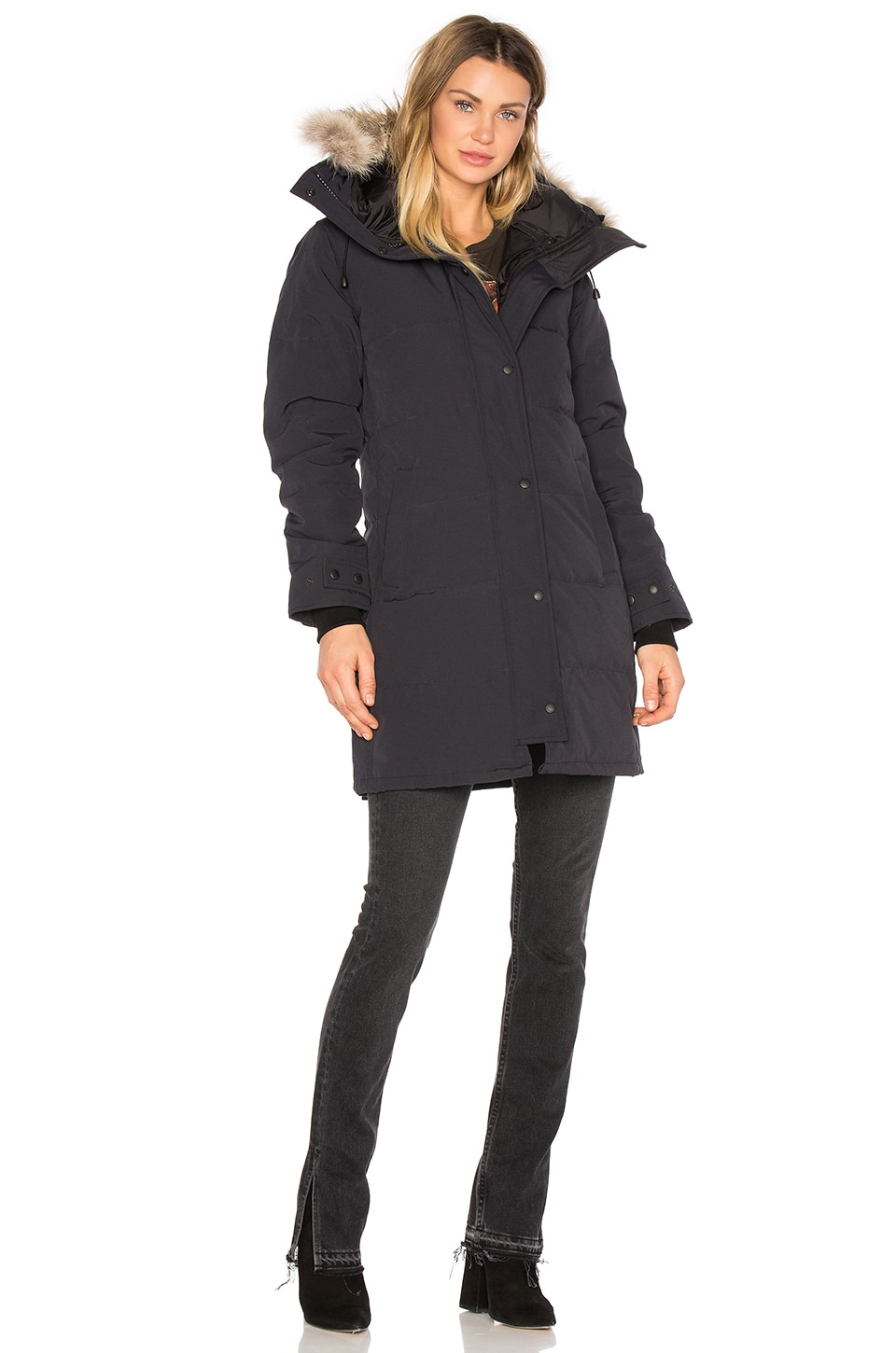 best place to buy canada goose jackets