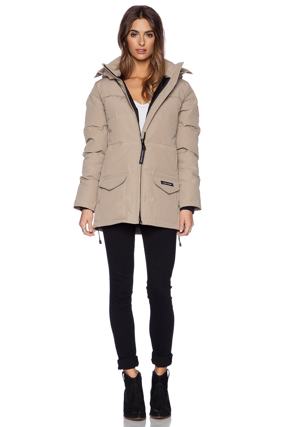 Which Stores Sell Canada Goose Jackets