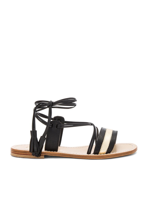 Shop Capri Positano Poseidon Sandal shoes