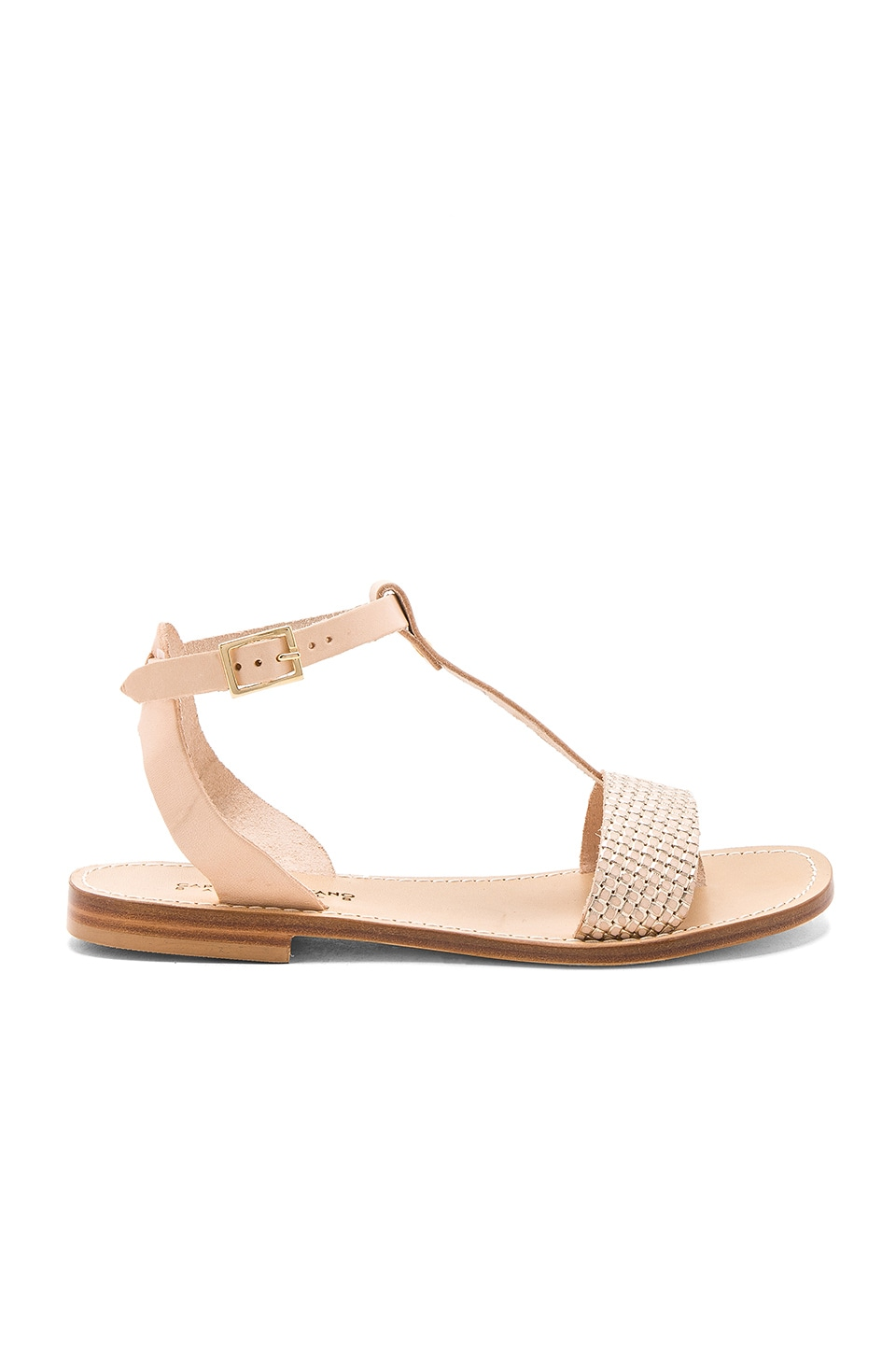 Shop Capri Positano Aurelia Sandal shoes