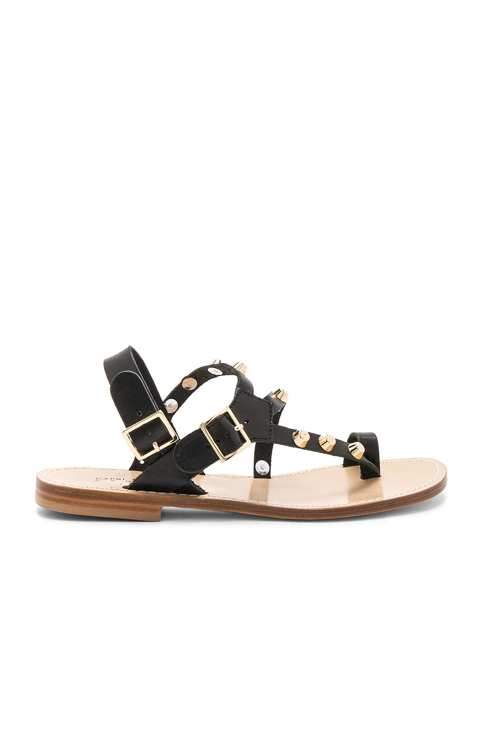 Shop Capri Positano Nisida Sandal shoes
