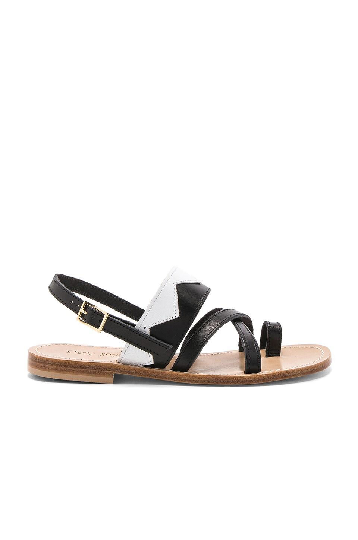 Shop Capri Positano Emelia Sandal shoes