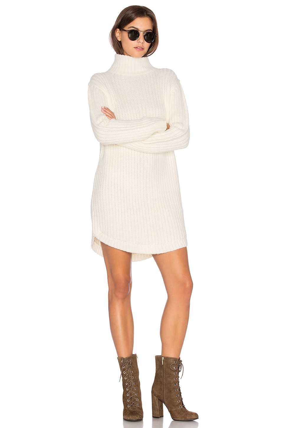 Neve Sweater Dress by Capulet