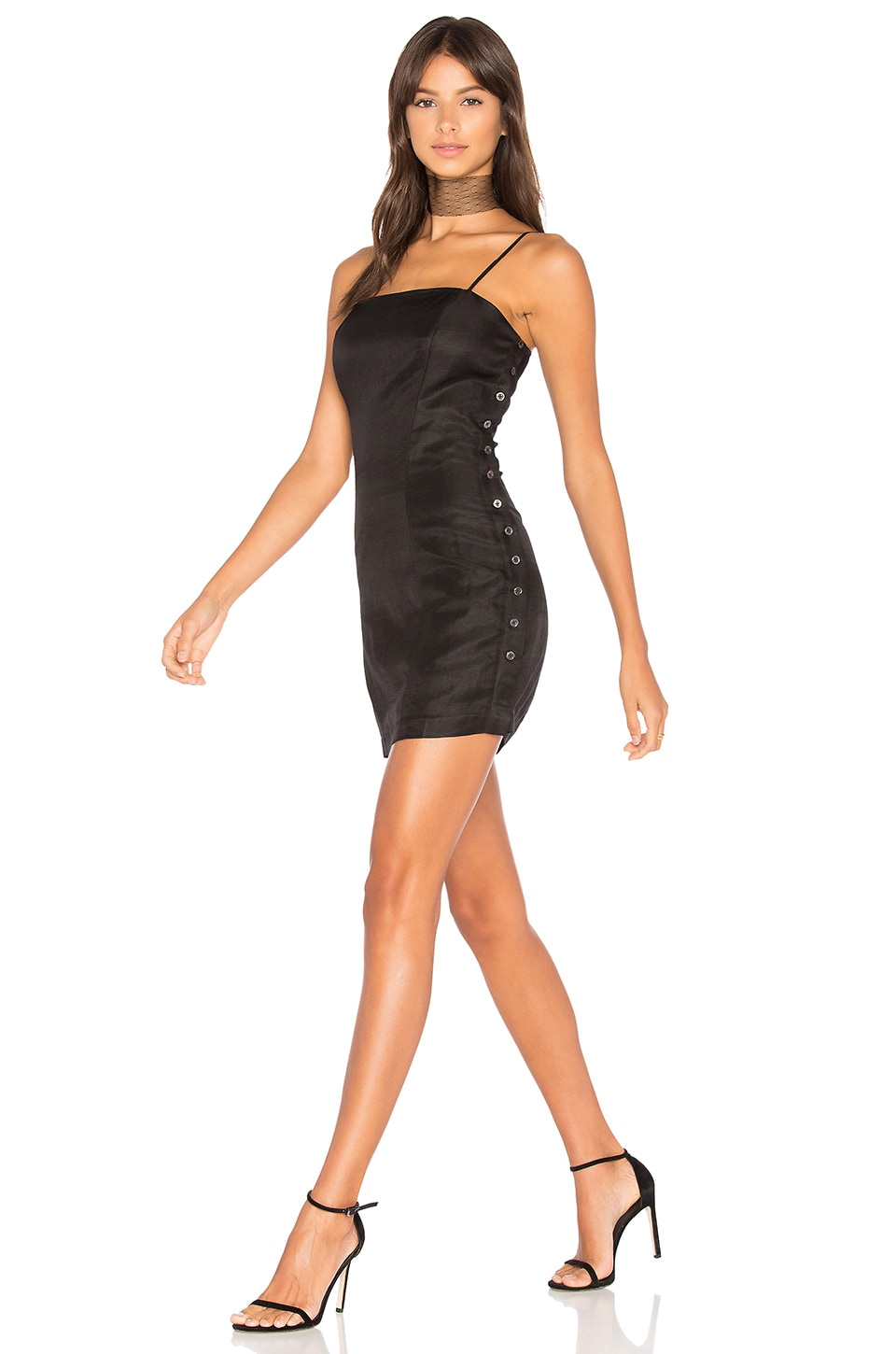 Amber Mini Dress by Capulet