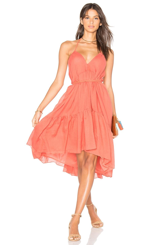 Three Way Dress by Carolina K
