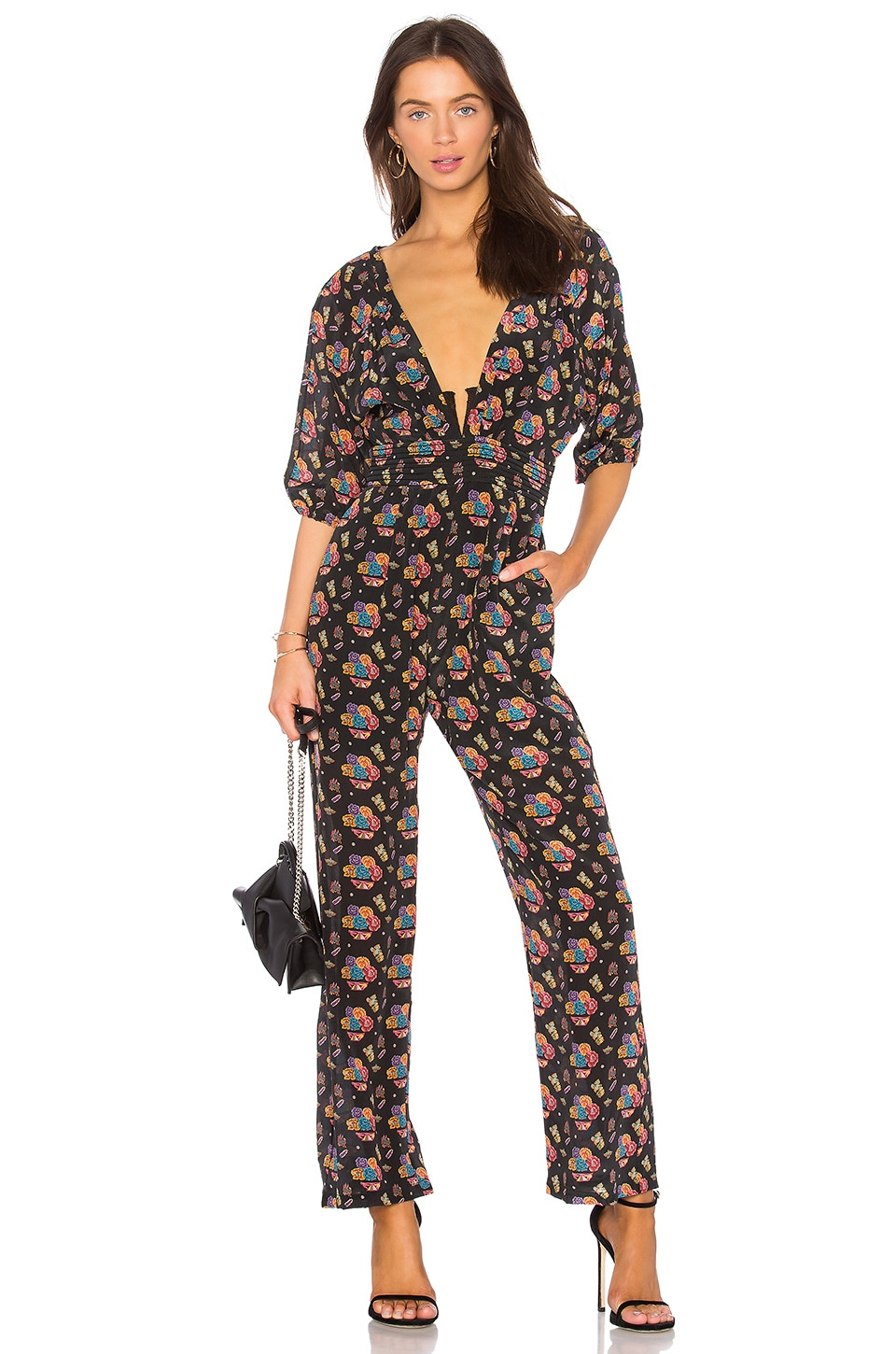Greta Jumpsuit by Carolina K