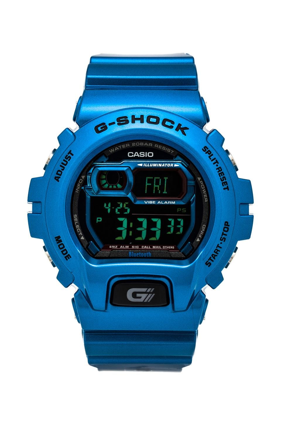 G-Shock GBX-6900 Bluetooth Edition