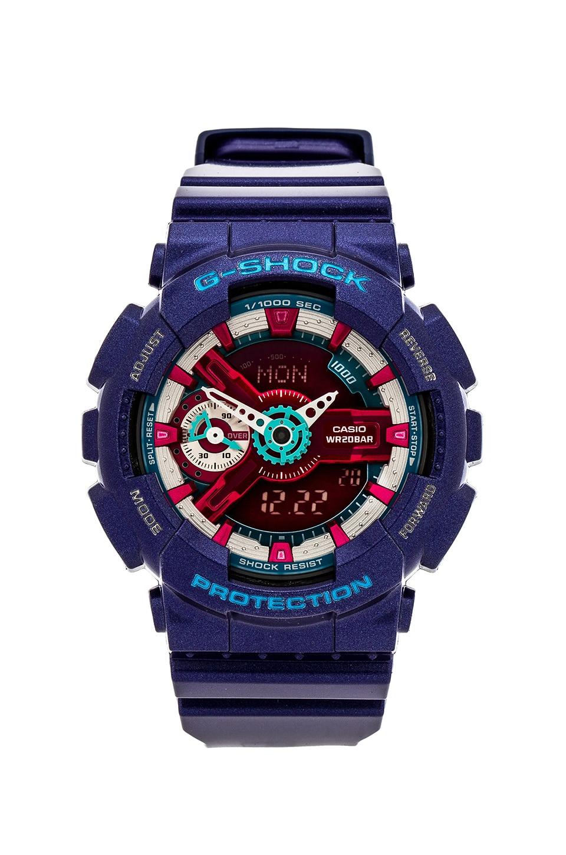 GMAS110 G Shock S Series at REVOLVE