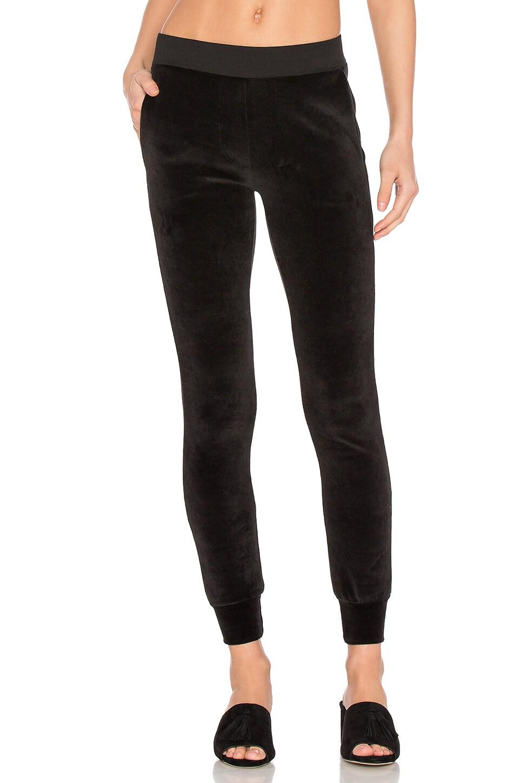 C&C California Lopez Sweatpant in Black