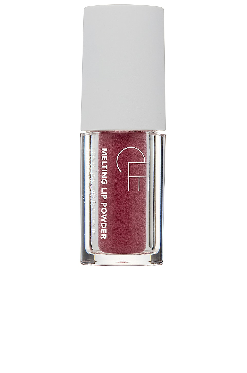 Cle Cosmetics Melting Lip Powder in Desert Rose