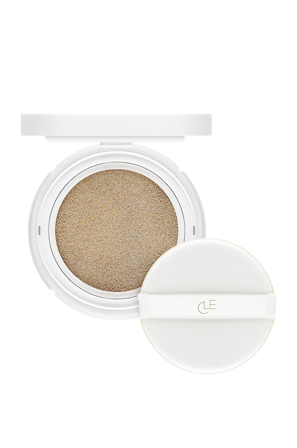 CLE COSMETICS Essence Moonlighter Cushion in Gold
